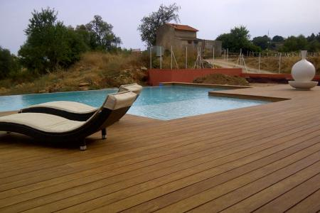 La piscine Aquaset