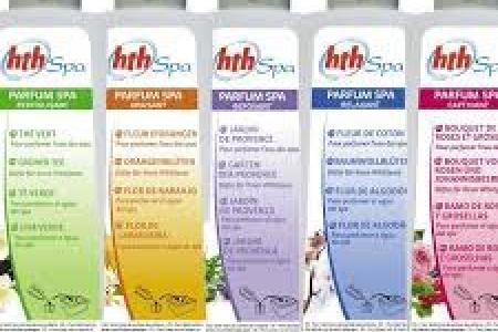 Produit pour spas- parfums